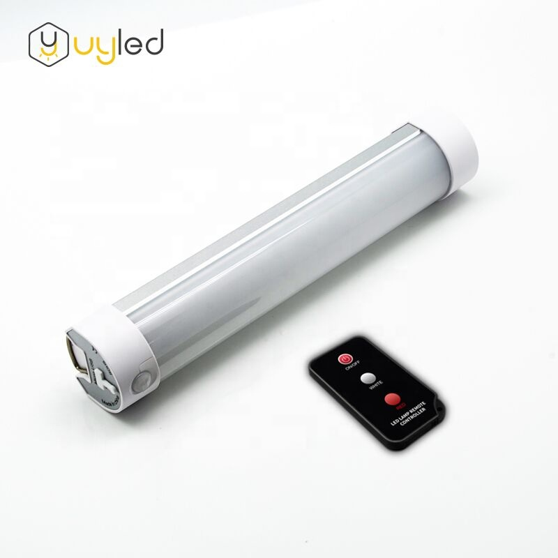 UYLED UY-Q9 Outdoor Camping Products Carp Fishing Bivvy 100LM Red White LED Rechargeable Bivvy Light