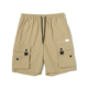 wholesale summer casual jogger khaki women cargo shorts
