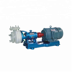 FSB series back pull out end suction centrifugal water pump