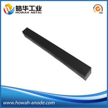 Professional lead dioxide coated titanium anode for water treatment