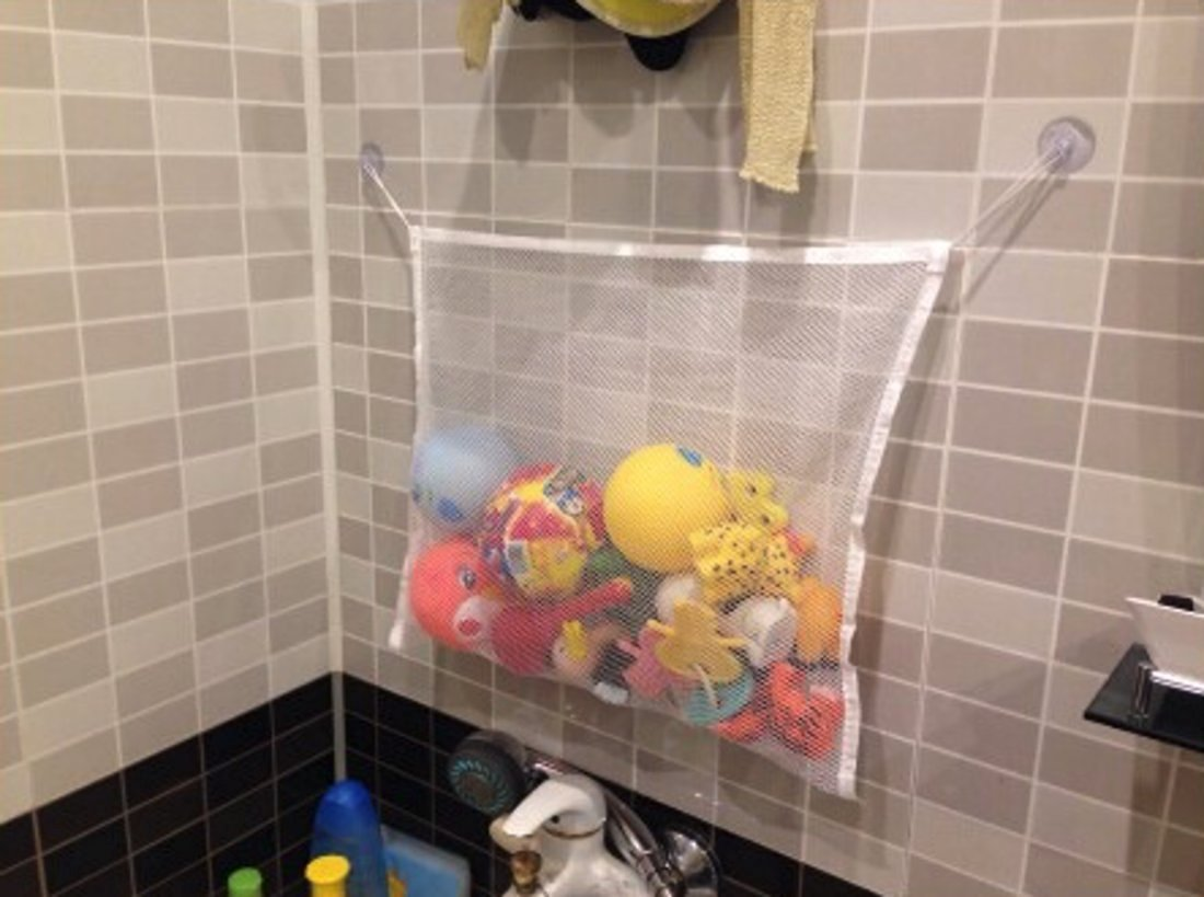 Cheap Baby Bath Toy Storage, find Baby Bath Toy Storage deals on ...