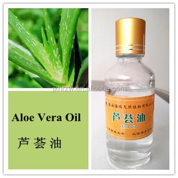 Doing ensuing aloe vera facial oil and