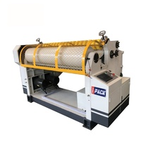 I PACK Corrugated box Automated printing rotary die cutting