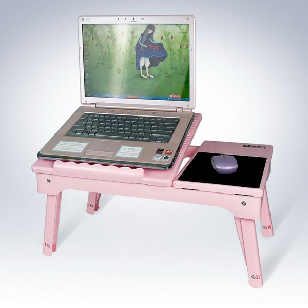 Inclinable Ordinateur Portable Table Ordinateur Portable