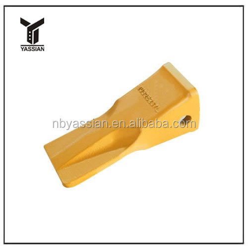 CAT Replacement PARTS CAT Bucket Teeth Loader Excavator Bucket Tooth