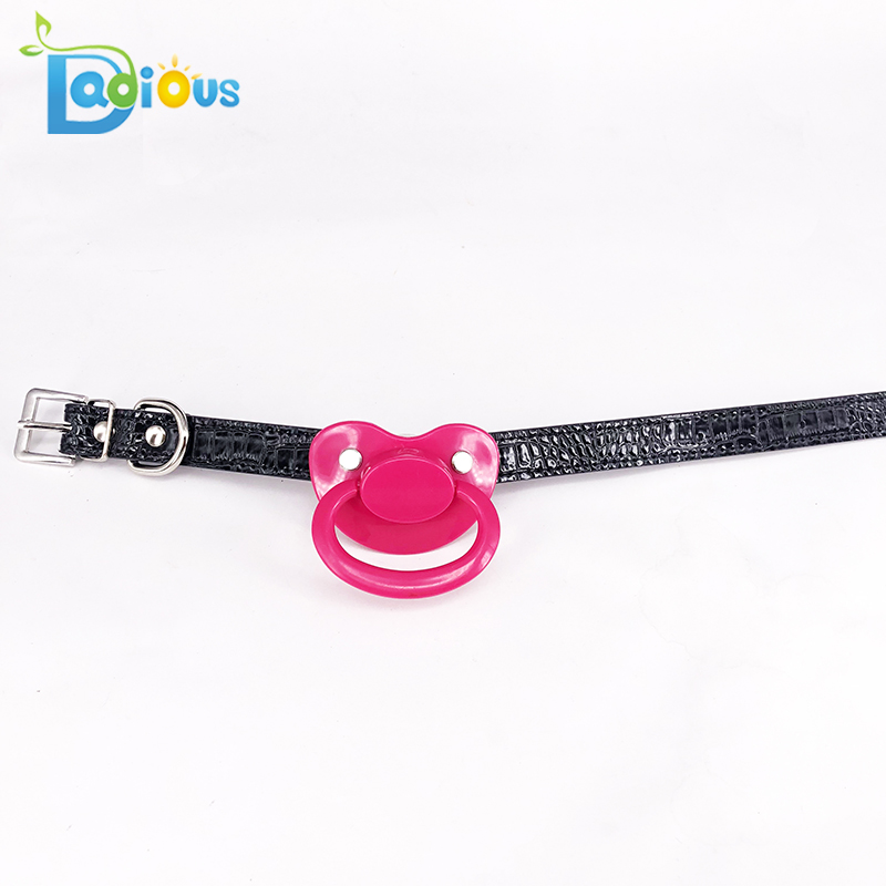 Little Space Choker Gag Pacifier Bdsm Gag Plus Size Dummy Ddlg Abdl  Pacifier Gag Choker - Buy Tongue Gag,Novelty Gag Toys,Sex Mouth Gag Product  on ...