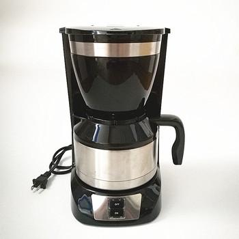10 Tazas Sistema Automático De Riego Por Goteo Cafetera Máquinas Con Interruptor De Botón Buy Cafetera,Sistema De Riego Por Goteo,Interruptor De