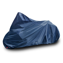 Outdoor Motorcycle Bike Scooter Cover Patroon