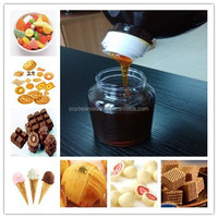 Food Grade Soya Lecithin Liquid Additives Used In Biscuit