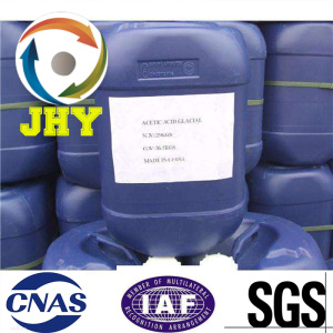 high quality IBC drum industrial glacial acetic acid