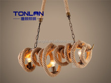 China gold manufacturer Best sell european outdoor hanging light