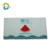 Microfibre suede outdoor sports towel with pocket