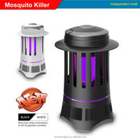 2015 new arrival Electronic inhaled style mosquito killer lamp 4W 80M2