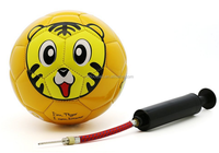 logo design mini football pump sport merchandise from china alibaba manufacturer promotional mini soccer ball