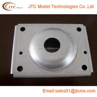 Precision OEM Fast Metal Prototypes CNC Milling Machining Aluminum Machined Parts