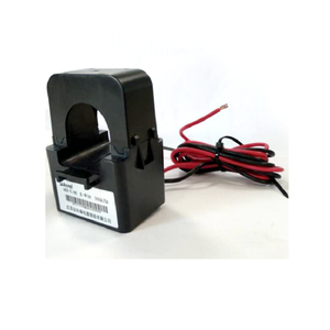 AKH-0.66 K-10 10A/5mA diameter 10mm class 0.5 low voltage mini current split core open loop current transformer easy mounted