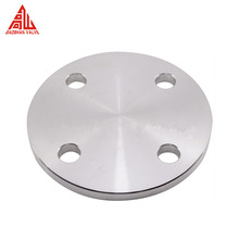 High Quality DIN EN 1092 Stainless Steel 316L Blind Flange
