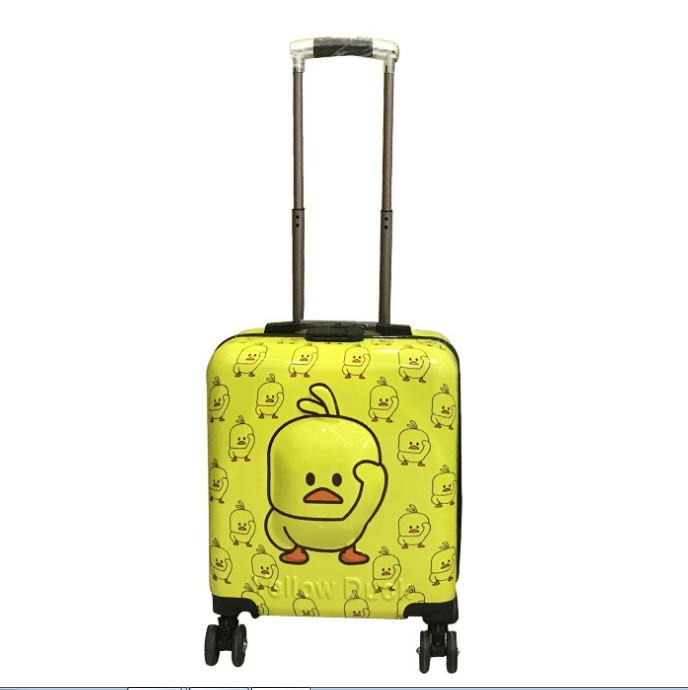 989c6d49f Universal Wheels Hard Plastic Trolley Bag,Ladies Trolley Case - Buy ...