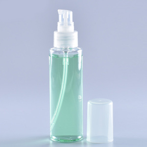 100ml hair oil dispenser bottle for hair product