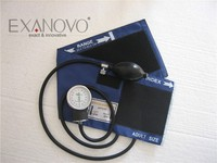 blood pressure monitor Aneroid sphygmanometer with CE FDA TUV approved for home use and hospital use