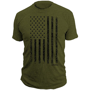 Mans Dark Green Troop Dirty T Shirts Create Mens Own Olive Jersey T Shirt Design Maker