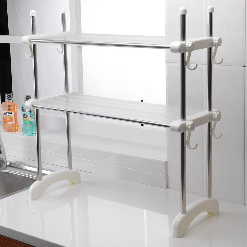 Jingzou Kitchen multi-purpose racks bathroom multi-purpose racks bathroom racks