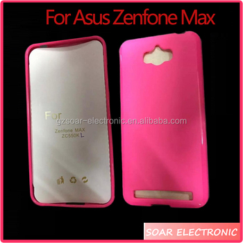 the best attitude 3778c 8d322 Mobile Phone Accessories Protector Case Cover For Asus Zenfone Max Back  Case Cover For Asus Zenfone Max Zc550kl - Buy Case Cover For Asus Zenfone  ...