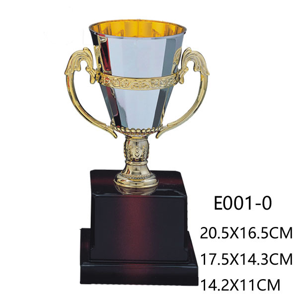 2018 Big World Cup Trophy For Sport Or Football Winner Award