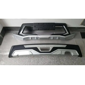 Bumper Guard For Suv >> Auto Suv Parts Bumper Guard Bumper Protection Guard For 2018 Nissan