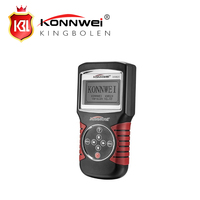New Arrival KONNWEI KW820 Car/Vehicle Engine Diagnostic Scanner Code Reader Tool KW 820 With Multi-language