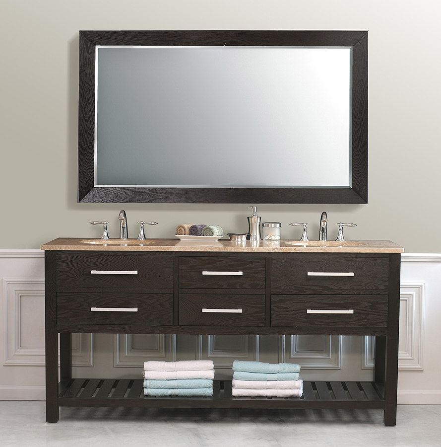 knock down bathroom vanity cabinet, knock down bathroom vanity