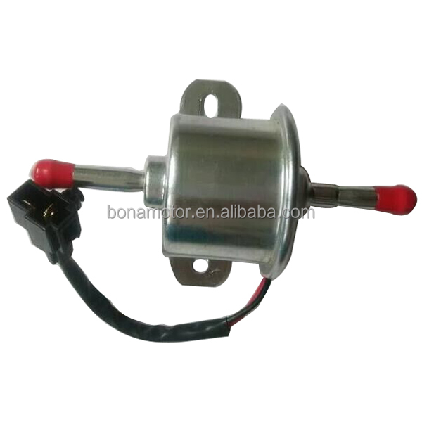 Auto engine parts fuel pump for YANMAR 129612-52100 fuel pump