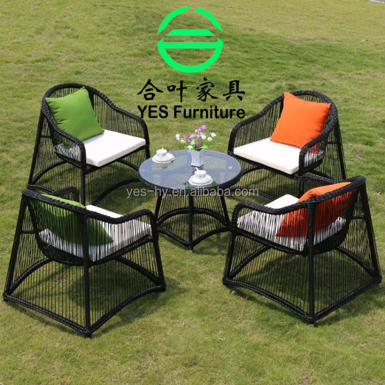 Venta al por mayor oficinas mesas para patio-Compre online los ...
