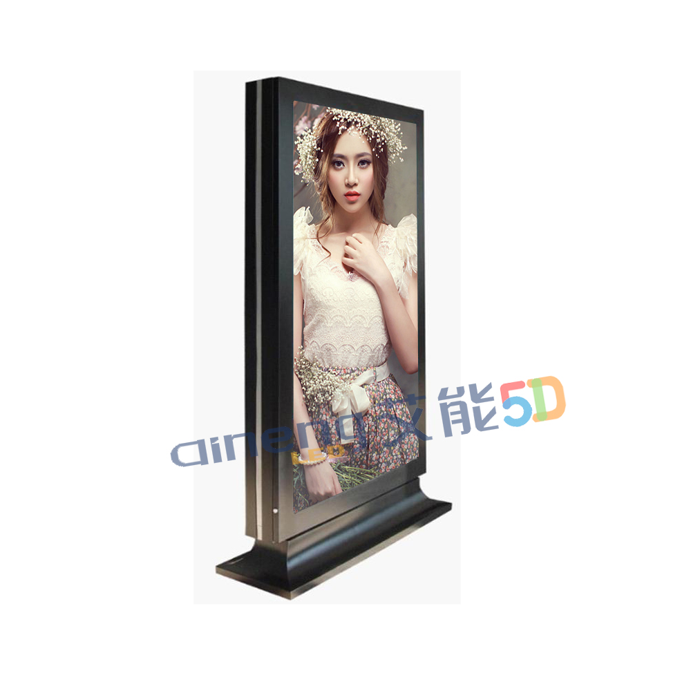 Small Pixel Pitch LED Advertising Digital Display Board Dot Matrix P6 Full Color SMD LED Screens