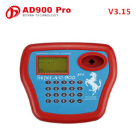 AD900 Pro V3.15 Auto Key Programmer free software download with function of copying 4D Chip