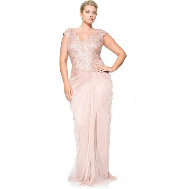 Cheap Mother Of The Bride Dresses Pink, find Mother Of The ...