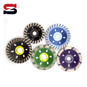 Cup grinding disc polishing tools 100mm poloish wheel