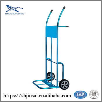 China Shopping Site Easy-carrying Market Shopping Trolley