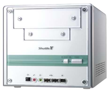 SHUTTLE FX41 WINDOWS 8 DRIVER