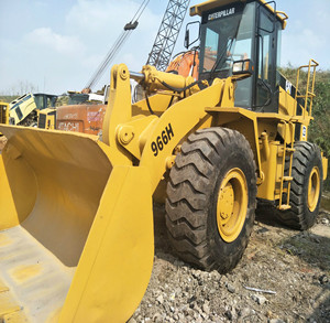 Used LG936 966H LG956 WA300 WA470 936E Good Wheel Loader , Secondhand Cheap Price Used 5000 Kg Whee