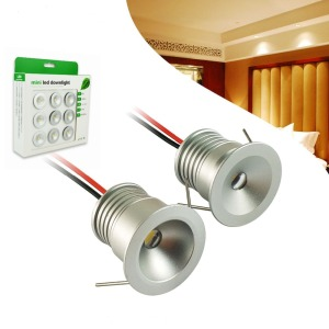 Dia30mm IP44 mini 12v led downlight