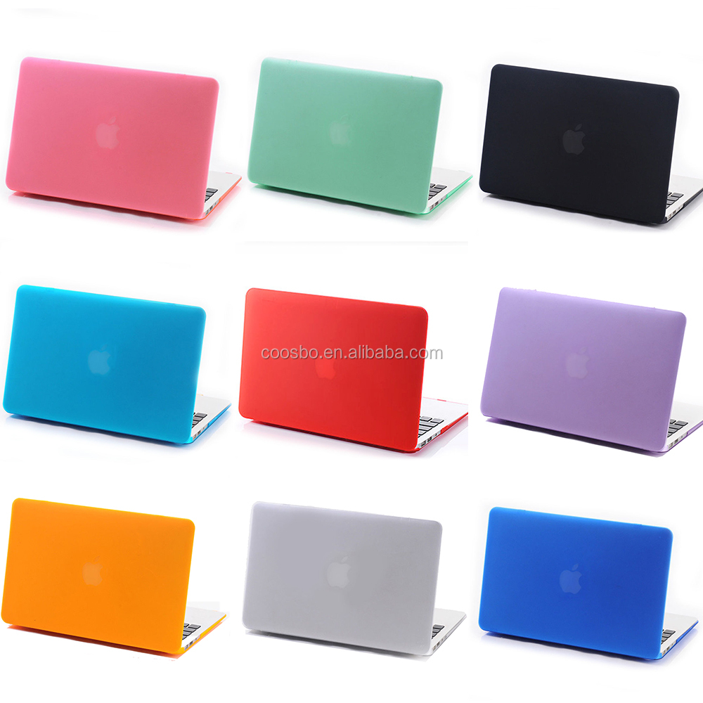 "New Pro 13"" Matte case, High quality frosted hard case For Apple Macbook New Pro 13"" 2016 A1706 A1708 Protective Laptop shell"
