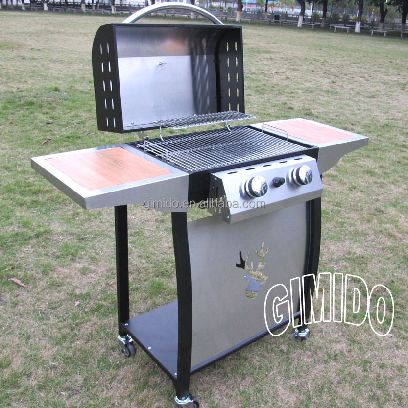 Csa All'aperto Barbecue A Gas Gril/BARBECUE a gas grill/barbecue a gas