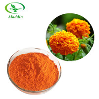 Natural Marigold Extract/Lutein Powder /Tagetes Erecta L Extract