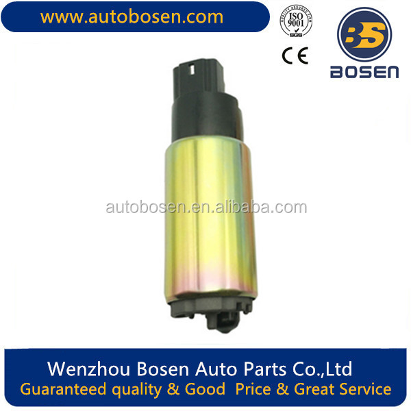 17040-S01-A30 23221-46070 23221-21020 31111-28150 31111-28300 17042-M0166 New Electric Fuel Pump For TOY OTA MAZDA HYUNDAI