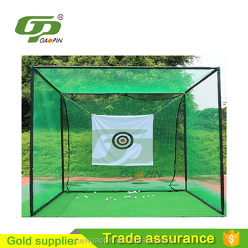 Golf Chipping Nets/inflatable Golf Net For Driving Training ...
