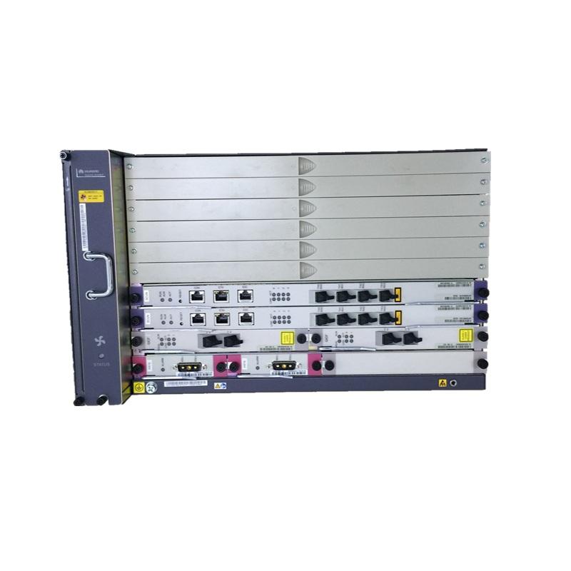 8 Pon Port Huawei Gpon Olt Command-line Interface Cli Console Telnet And  Web Configuration Ma5683t - Buy 8 Pon Port Gpon Olt,Huawei Ma5683t,Gpon Olt