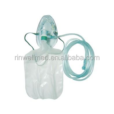 medical non rebreather mask with bag buy non rebreather mask