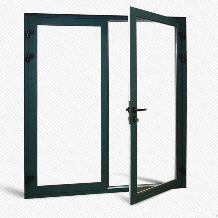 Aluminum Window Glass Commercial Aluminum Door Pulls Sliding Door