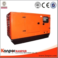 International generator power diesel generator with germany deutz engine